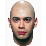 Hector Salamanca Bald Cap